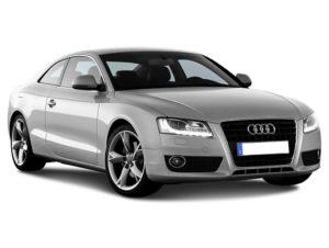 Audi A5 - 8T (ab 2007)